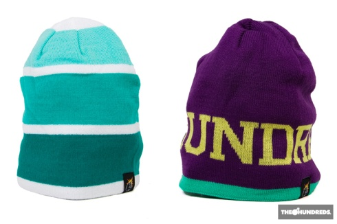 the hundreds holiday 2009 collection