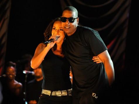 Jay-Z feat. Alicia Keys - New York Song Video