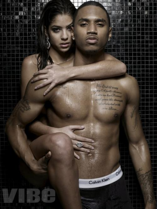 Trey songz drops sexy new project tremaine the album