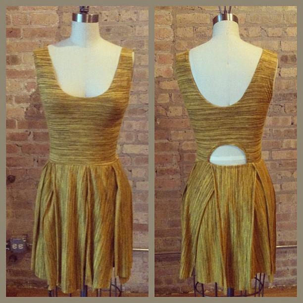 Janessa Dress